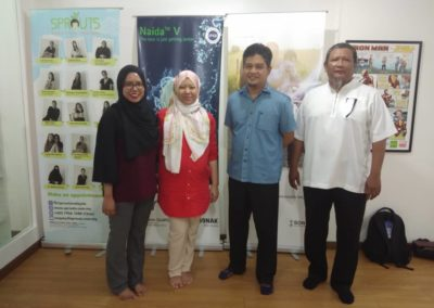 Audiometry Medical Surveillance by OHSNET Malaysia 2 (4)