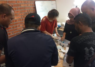 Occupational First Aid Training at Eng Lian by OHS Network Sdn Bhd (10)