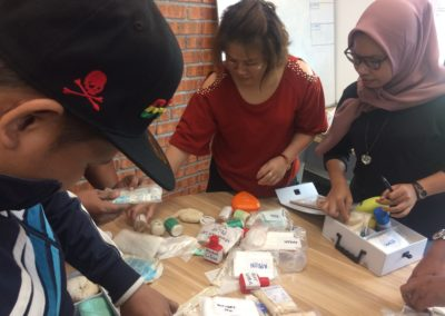 Occupational First Aid Training at Eng Lian by OHS Network Sdn Bhd (13)