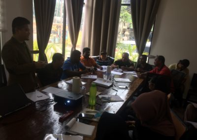 Occupational First Aid Training at Eng Lian by OHS Network Sdn Bhd (3)