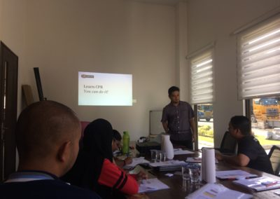 Occupational First Aid Training at Eng Lian by OHS Network Sdn Bhd (32)