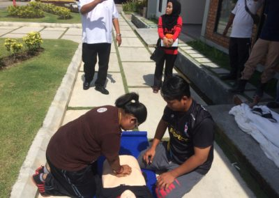 Occupational First Aid Training at Eng Lian by OHS Network Sdn Bhd (47)